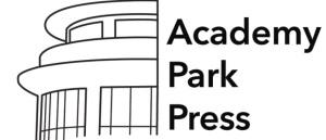Academy Park Press Logo