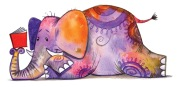 Elephant-reading