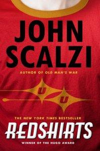 Redshirts by John Scalzi