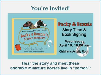 Bucky&BonnieStoryTime_April2014