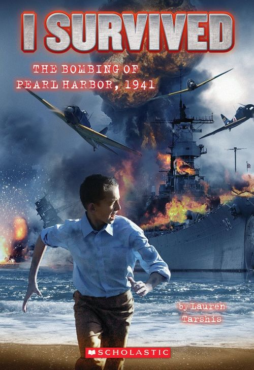 I-Survived-the-Bombing-of-Pearl-Harbor-1941