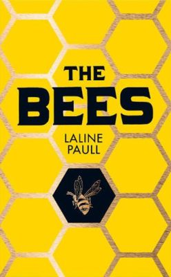 laline-paull-the-bees-UK-2014