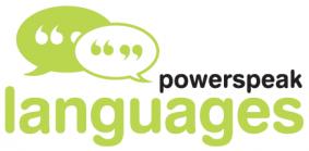powerspeak-languages