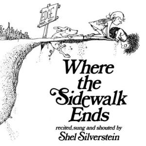 Shel_Silverstein_-_Where_the_Sidewalk_Ends