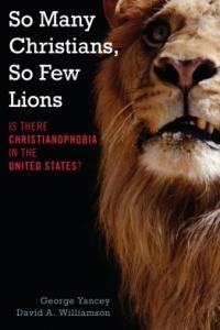 few lions