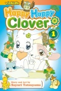 happy happy clover