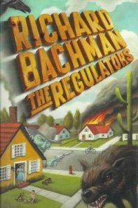 the regulators book cover
