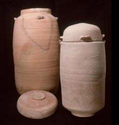 jars the scrolls were found in