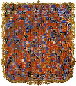 Grenville Armorial