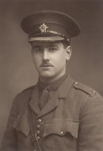Lt John Kipling.
