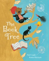 the book tree cover
