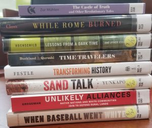 New and Notable Nonfiction September 2020